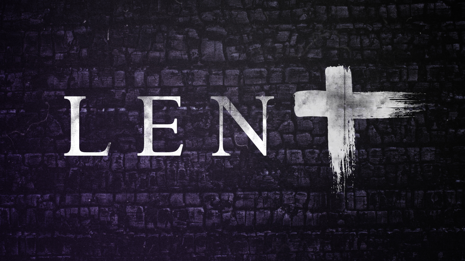 Lent 2014 3 Reasons To Take The Challenge