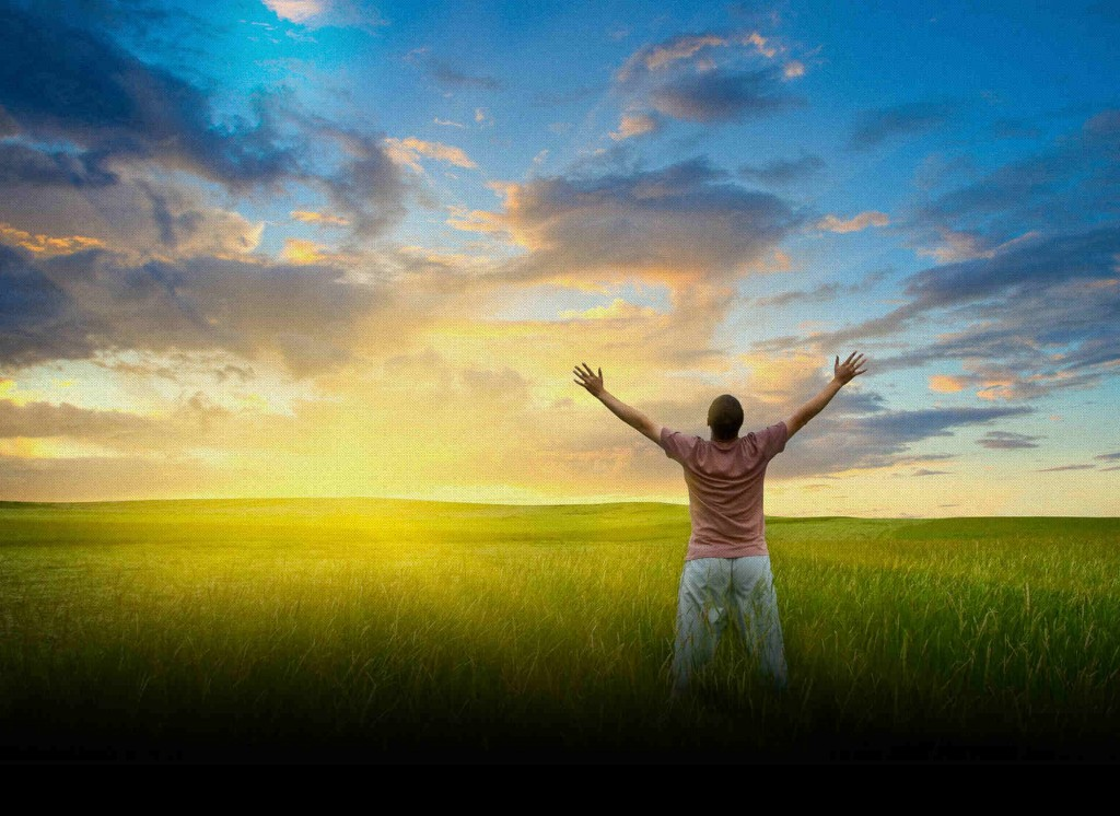 the problem and solution to living a victorious christian life