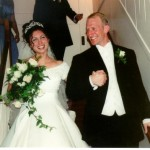My wedding day May 26 2001
