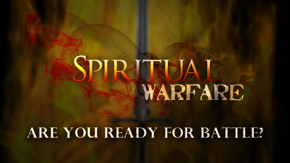 spiritual warfare Learn what spiritual warfare really is, and how to wage both defensive and offensive warfare.