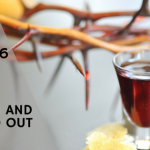 Jesus, Broken And Poured Out For Us